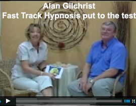 Alan Gilchrist Put to the test